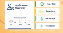Surokkha Gov BD Vaccine Registration
