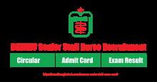 BSMMU Senior Staff Nurse Result Bangladesh