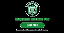 Bangladesh Bank Seat Plan