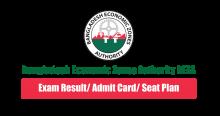 BEZA Result Bangladesh